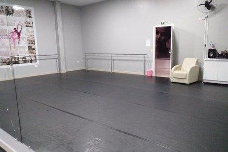 Studio de Danças Délicat Ballet