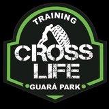 Cross Life Guará Park - logo