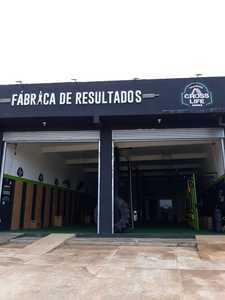 Cross Life Guará Park -