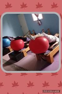 Centro de Kinesiología y Rehabilitación -