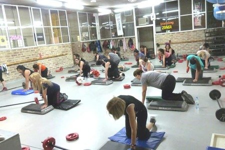 Fitness Training Club Sur -