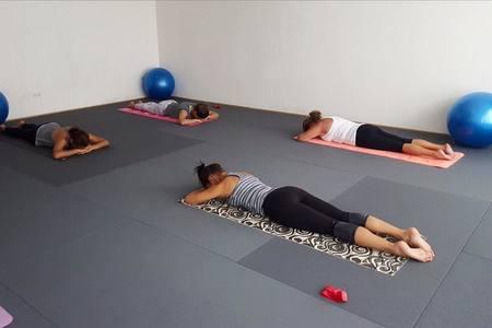 Aviva Yoga y Movimiento -