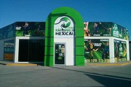Kangoo Club Mexicali -