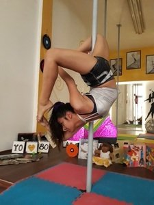 Pole Fitness Zona Cero -