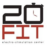 20 Fit - logo