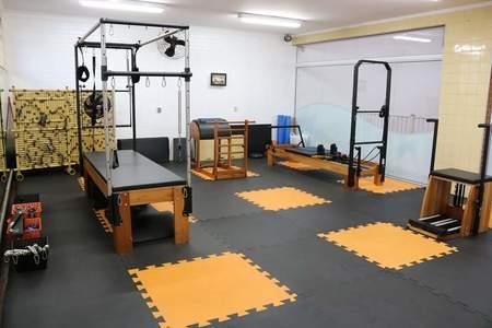 Studio de Pilates Sandra Tamasco -