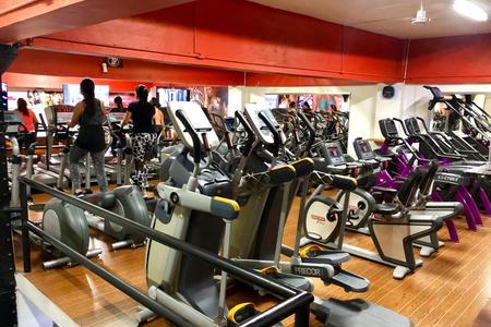 Body Gym -