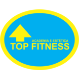 Top Fitness 4 - logo