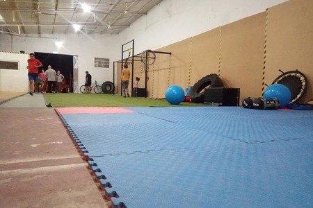 Doma Training -