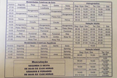 Academia De Ginástica Fonte De Energia