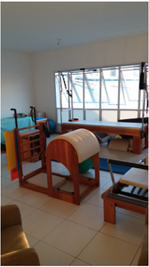 Lilian Cunha Pilates -