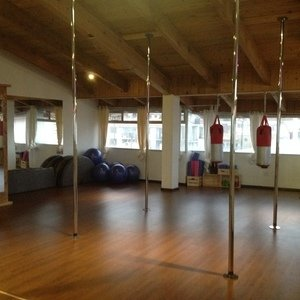 Attitude Pole Fitness Studio