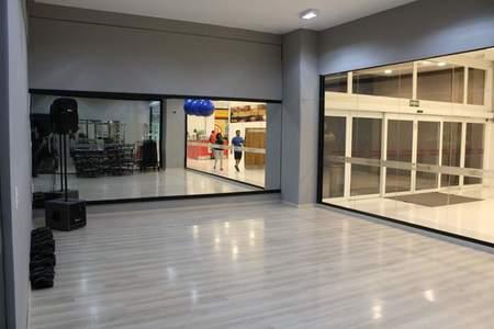 ACADEMIA QUALITY   Unidade Shopping Praça Nova