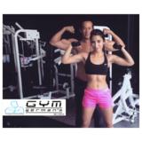 German´S Gym San Lazaro - logo