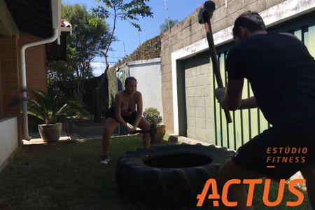 Actus Estudio Fitnes
