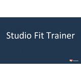 Studio Fit Trainer - logo