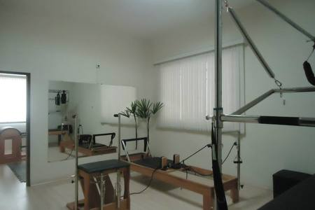 Crot Pilates -