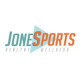 Jonesports - logo