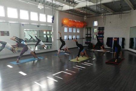 Mystudio Yoga & Pilates -