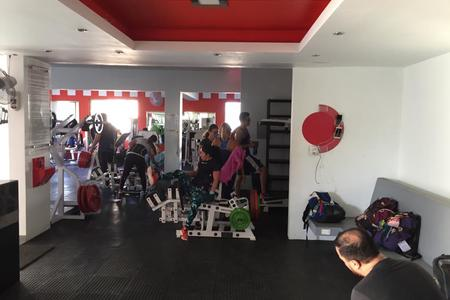 Excess Gym