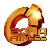 Zona Fitness Coapa - logo