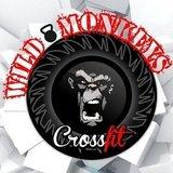 Wild Monkeys Crossfit - logo
