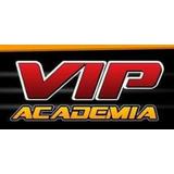 Vip Academia Apuiares - logo