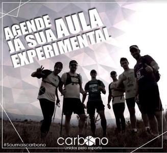 Carbono Assessoria Esportiva - Passeio Público
