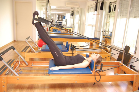 Estúdio Vida Pilates