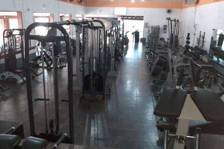 Metamorfose Fitness -