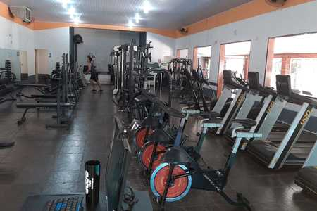 Metamorfose Fitness