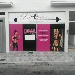 Diva Fitness -