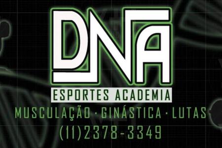 DNA Esportes Academia