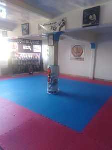 Escuela Taekwondo Kyeongju Onofre Neza BB
