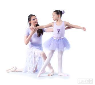 The Baby Class Ballet -