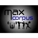 Max Corpus Fitness Academia - logo
