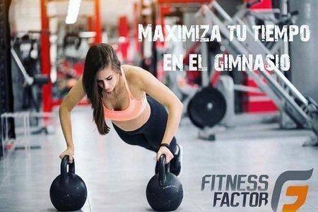 Fitness Factor -