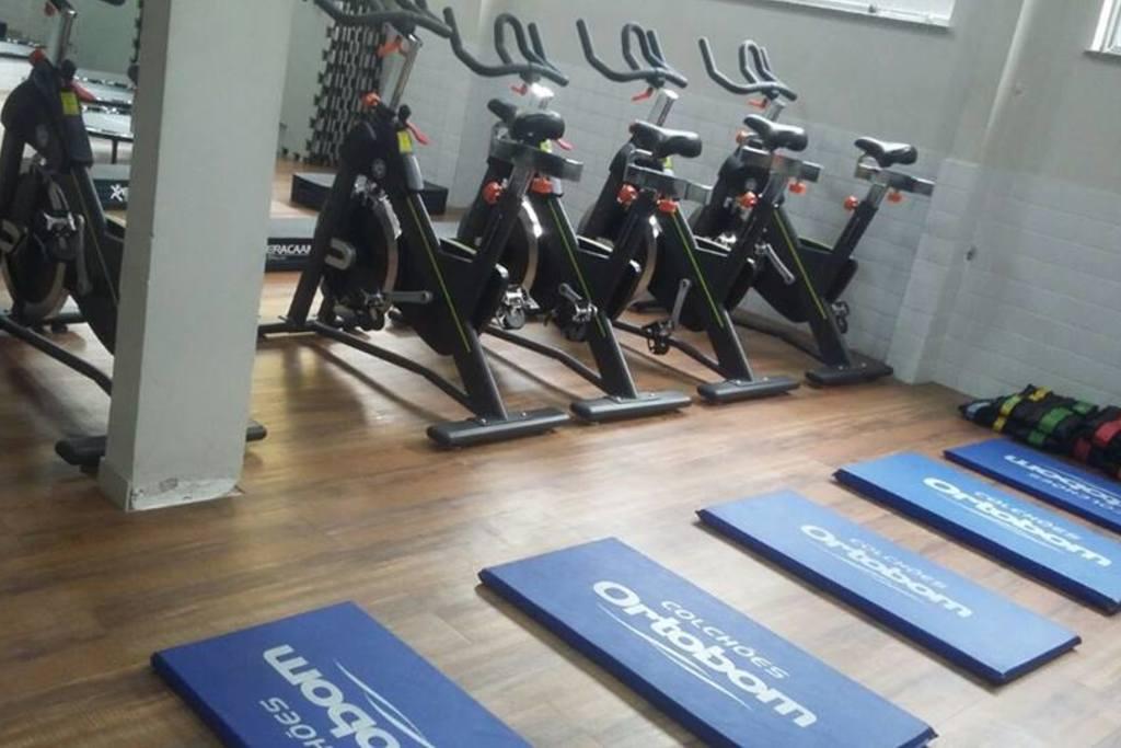 Academia Hashtag Fitness - Realengo - Rio de Janeiro - RJ ...