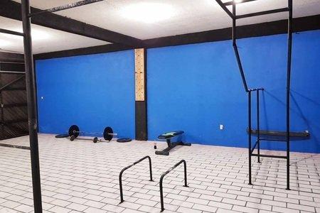 Cali Gym -
