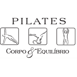 Pilates Corpo & Equilíbrio - logo