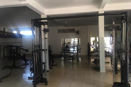 Gymnasium -