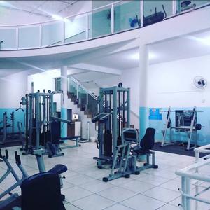 Academia Andrade Fitness