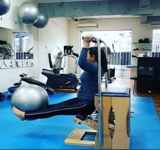 Clínica de Fisioterapia e Reabilitação São José -