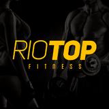 Academia Rio Top Fitness - logo