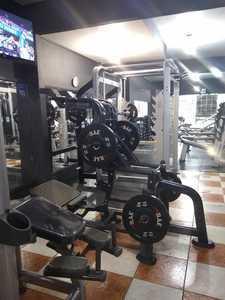 Academia Rio Top Fitness