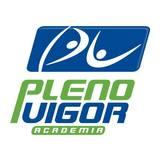 Academia Pleno Vigor - logo