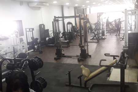 Magix Gym -