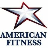 American Fitness San Carlos - logo