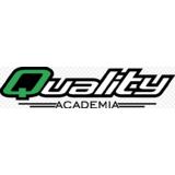 Academia Quality   Unidade Shopping Praça Nova - logo