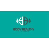 Body Healthy Academia - logo